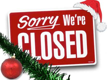 Montrose R-14 Schools - Christmas Break